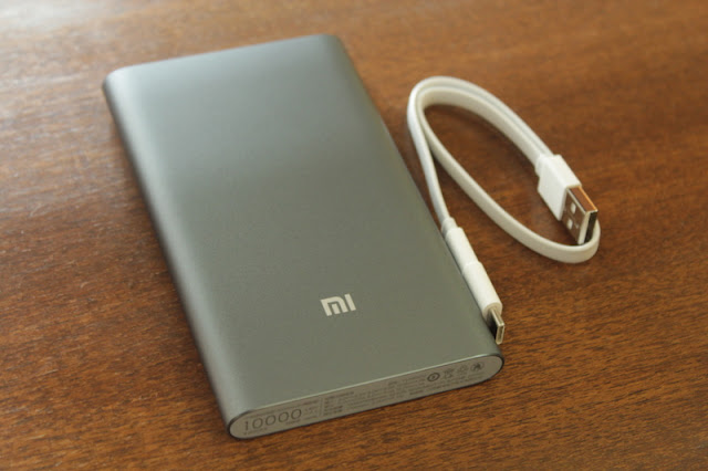 My Best USB Type-C Xiaomi Power Bank