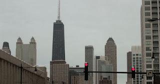Chicago lift fall: Six survive 875 North Michigan Avenue drama