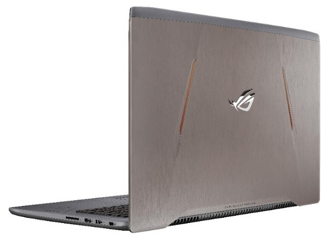 Notebook ASUS ROG GL502VM