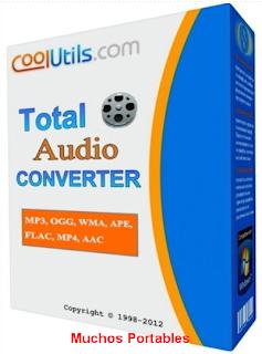 Total Audio Converter Portable