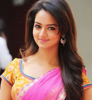 Shanvi Srivastava Family Husband Parents children's Marriage Photos