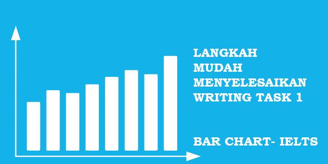 latihan writing task one