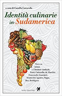 Identita Culinarie In Sudamerica. Ediz. Integrale PDF