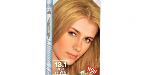 Daniele Gerocossen Blond Sampagne 131 Review