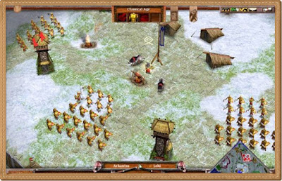 Age of Mythology Full Version
