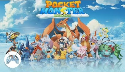 Download Pocket Monster Remake v1.0.4 MOD APK
