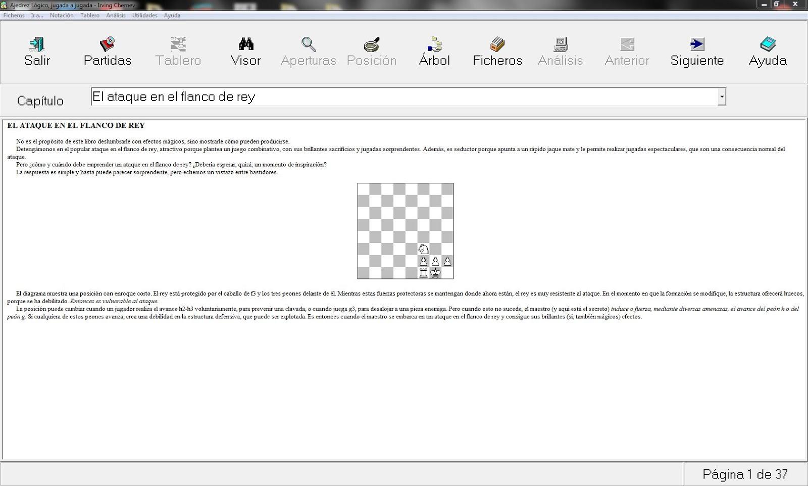 Chernev epub ajedrez download irving logico