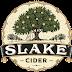 Carlton Cyderworks announce a re branding, as Slake Cider.