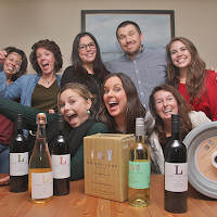 The Lieb Cellars / Bridge Lane Staff