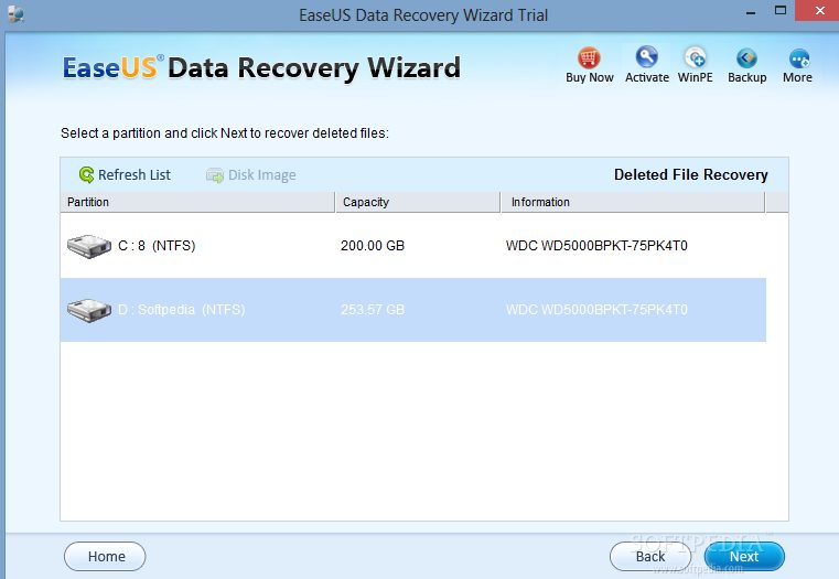 data recovery wizard professional free download