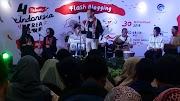 Generasi Positif untuk Indonesia Kreatif