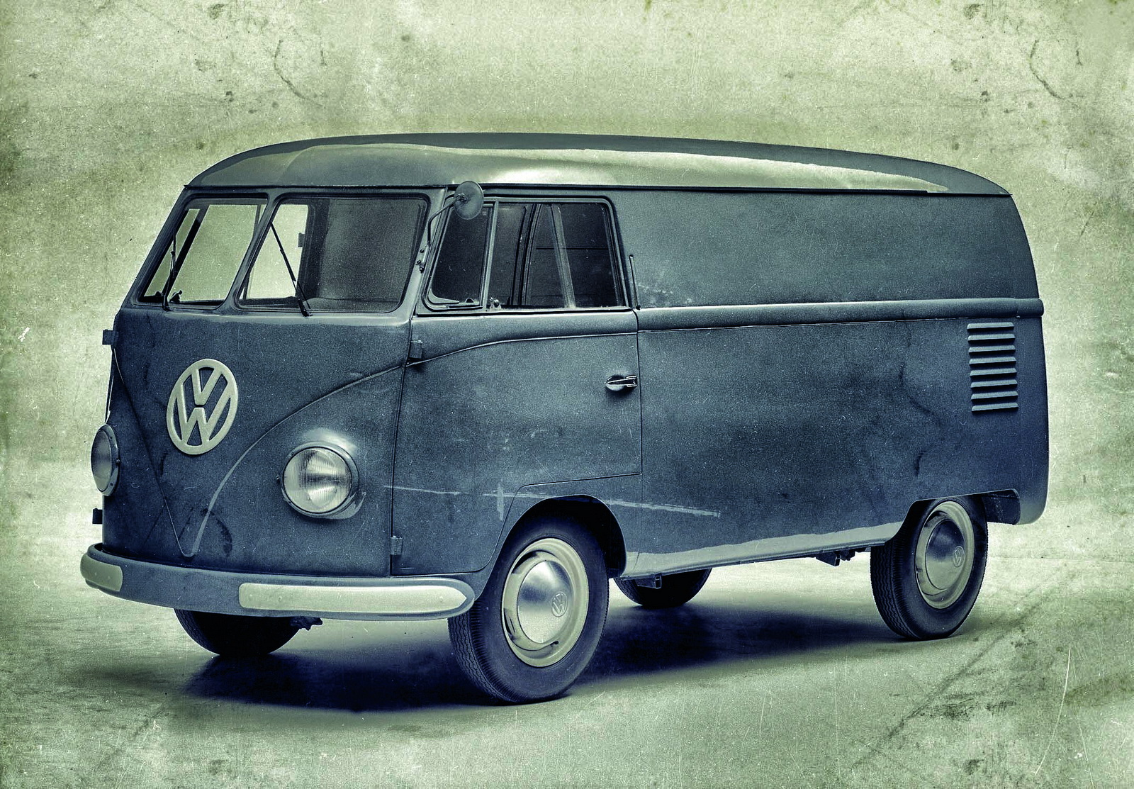 the original vw transporter just turned 65 and it 39 s still. Black Bedroom Furniture Sets. Home Design Ideas