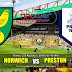 Agen Bola Terpercaya - Prediksi Norwich City Vs Preston North End 23 Agustus 2018