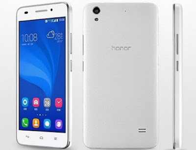 Spesifikasi dan Harga Huawei Honor Holly 4 Oktober 2017