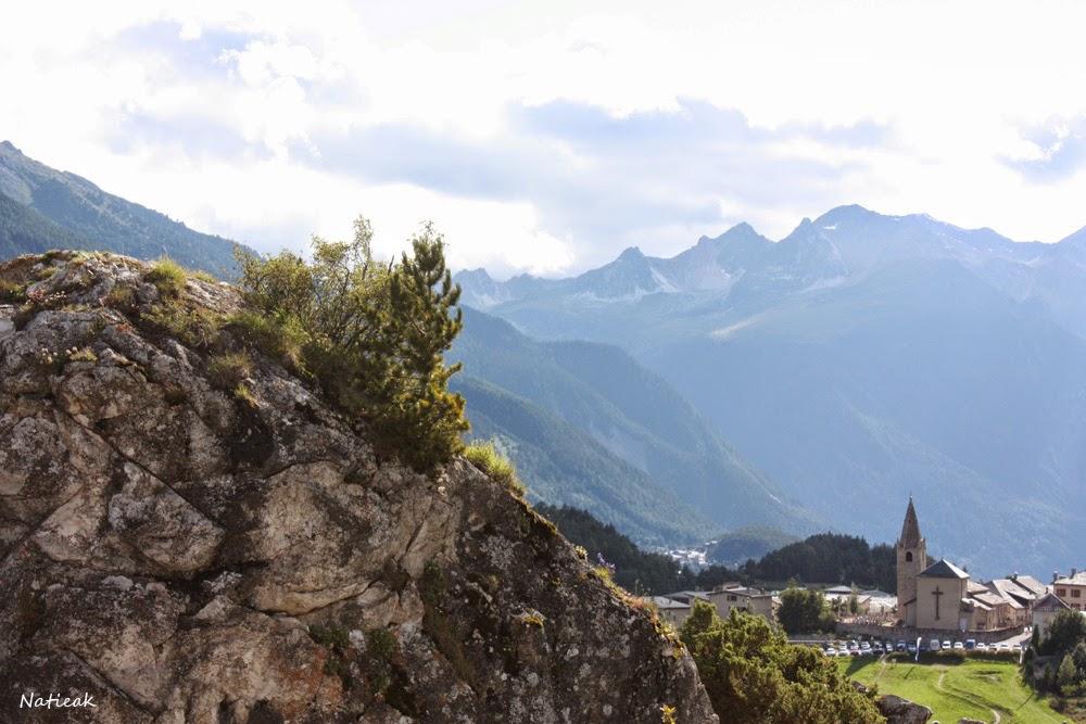 Aussois, un charmant village de Savoie