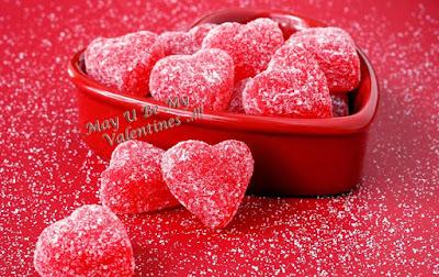 Valentines Day Love HD Wallpaper