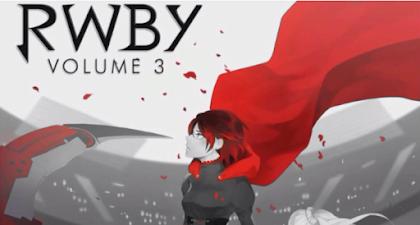 RWBY Volume 3 OVA - 3