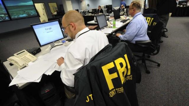 FBI Apple