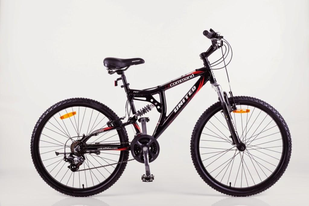 Harga Sepeda Semua Merk Terbaru Harga Sepeda MTB United