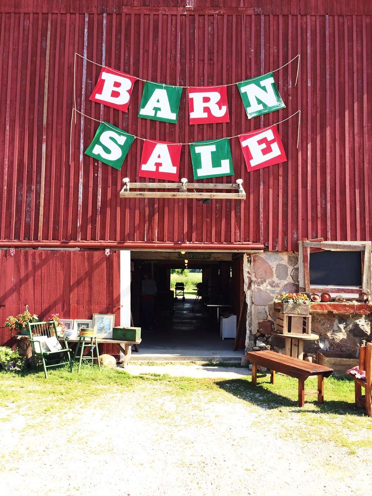 Avery Street Design Blog: heritage beam & board barn sale