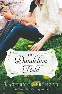 Heidi Reads... The Dandelion Field by Kathryn Springer