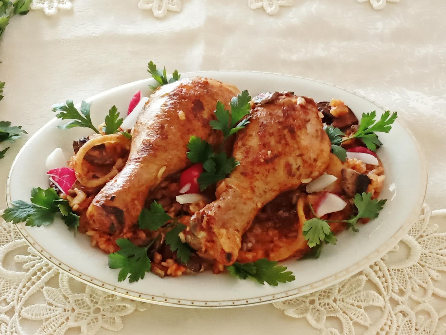 Kuchnia Danusi
