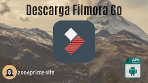 Filmora Go APK | Uno de los mejores editores de vídeo