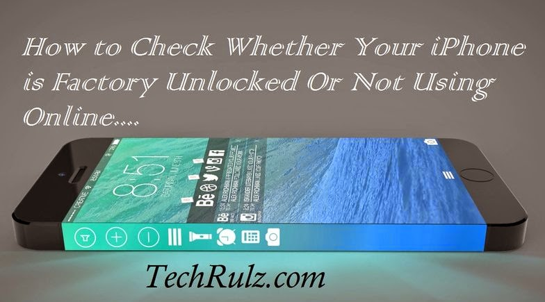 how to check iphone unlocked how to check whether your iphone or android phone is 17104