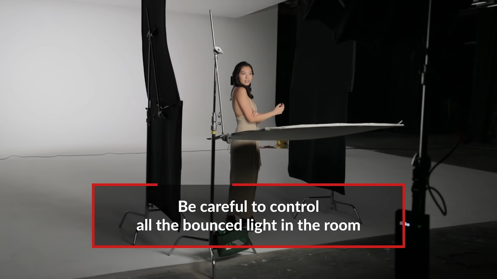 Beauty Lighting 101 | 3 Commercial Lighting Techniques
