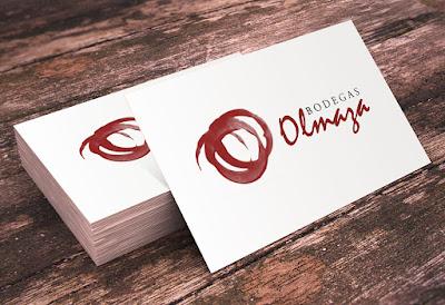 Bodegas Olmaza logo