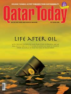 NEWS AND ECONOMICS  - Qatar Today - October 2016