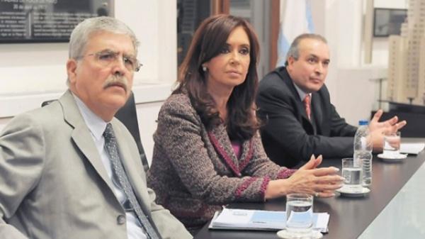Justicia argentina amplía imputación contra Cristina Fernández