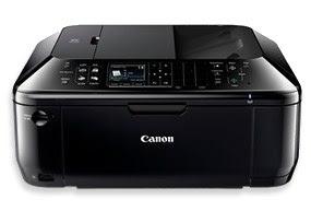 Canon  PIXMA MX430 Driver Download and Manual Setup