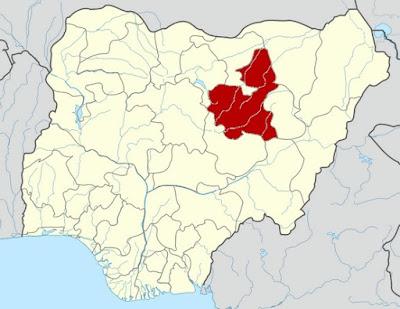 Bauchi State in Nigeria
