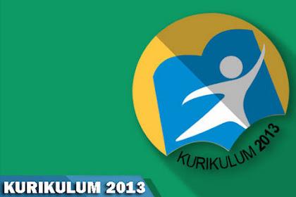 KI dan KD Bahasa Sunda SMA Kurikulum 2013 Revisi 2019