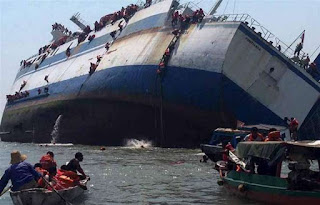 indonesia ferry