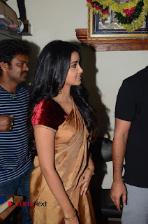 Shatamanam Bhavati Team at Sandhya Theater  0050.JPG
