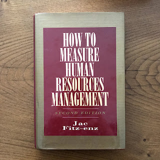 How To Measure Human Resources Management (Kitap)