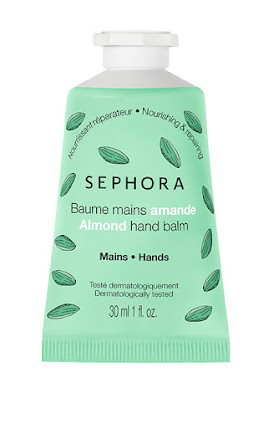 sephora - balsamo mani idratante mandorla