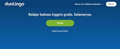 8 Situs Gratis Untuk Belajar Bahasa Asing