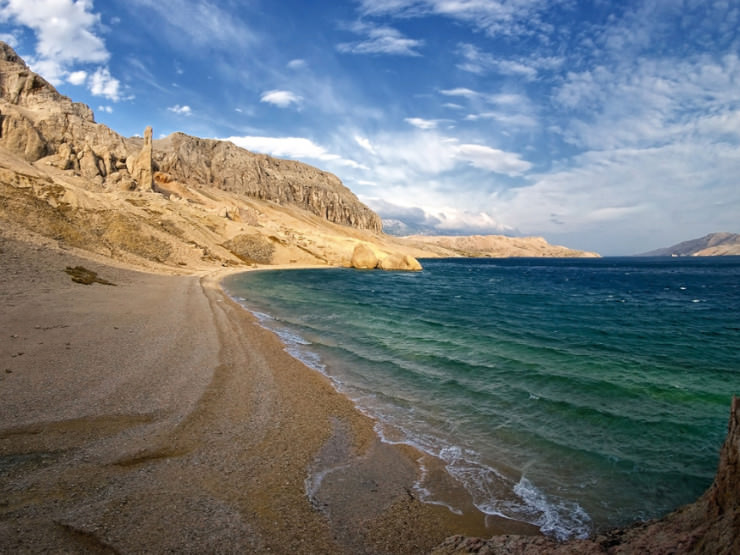 Top 10 Wonderful Destinations in Croatia - Visit Pag Island