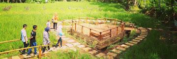 Wisata Argopura Garden; Destinasi Baru di Ujung Barat Kabupaten Jember