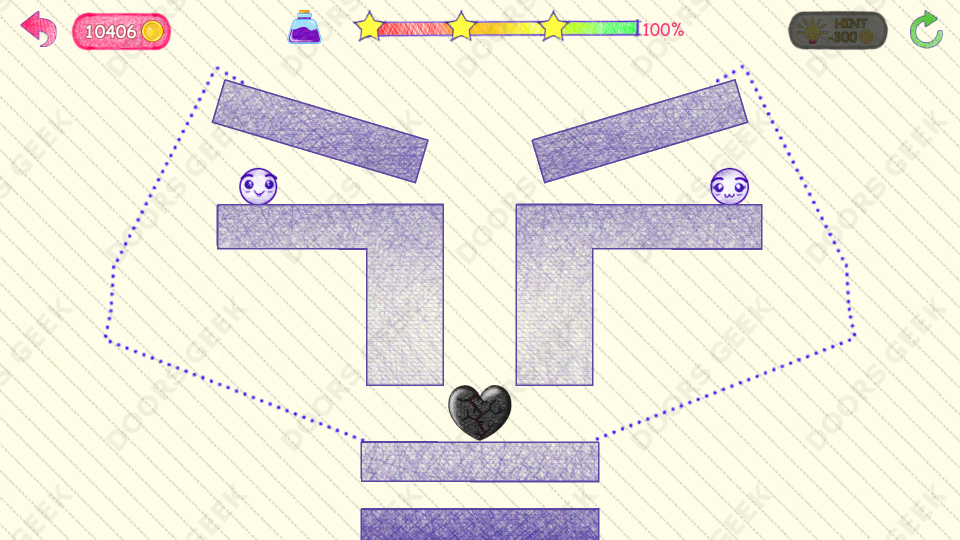 Love Story Level 43 Solution, Cheats, Walkthrough for Android, iPhone, iPad and iPod