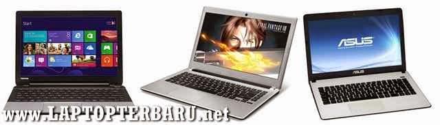 Daftar Harga Laptop 3 Jutaan Terbaik Terbaru