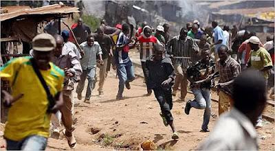 Fresh violence erupts in Taraba, 10 killed