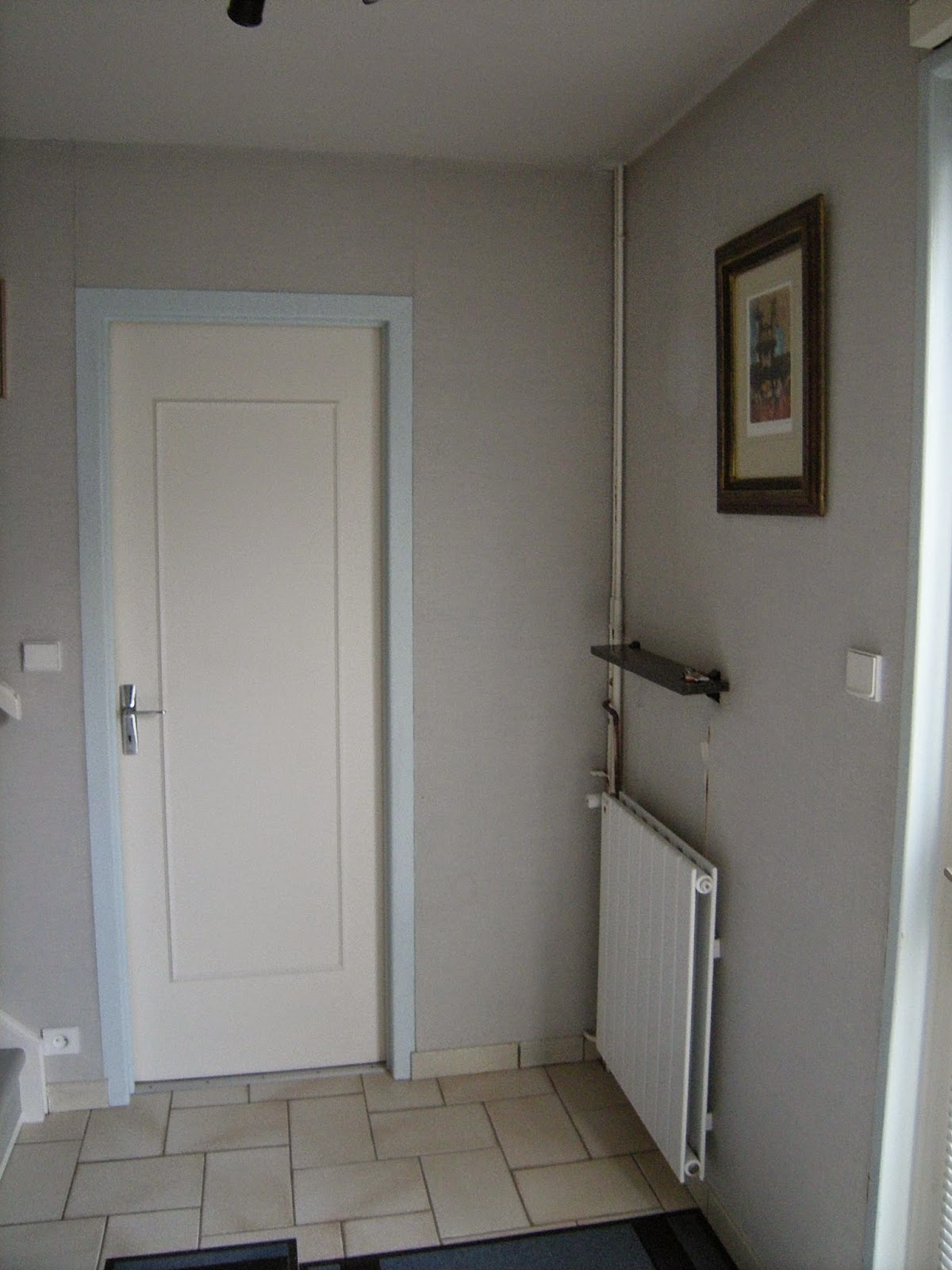 decoration d une entree avec escalier id es de conception sont int ressants. Black Bedroom Furniture Sets. Home Design Ideas