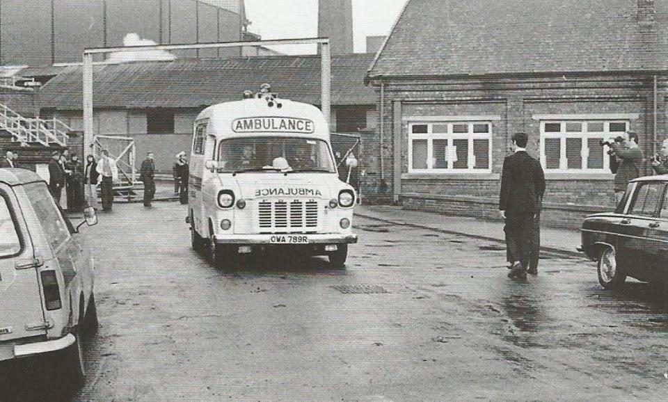 Bentley Village A History Bentley Colliery Part 2