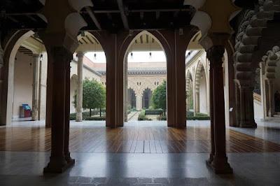 Palacio de la Alfajería