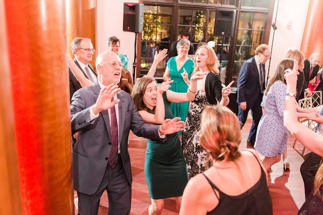 Westin Georgetown Wedding | Photos by Heather Ryan Photography