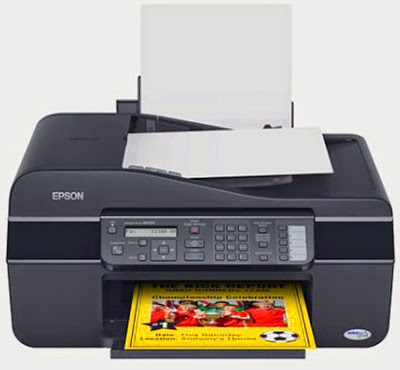 epson nx300 printer driver download